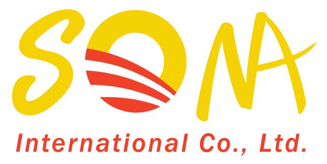 SonaJP Logo