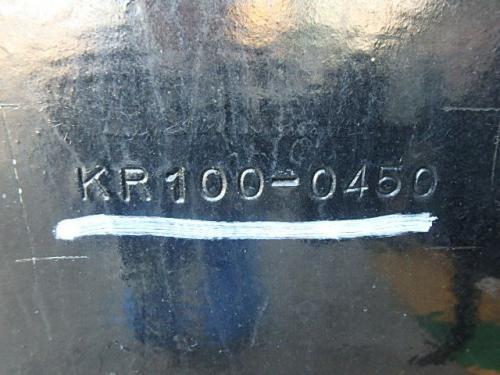 KR-10HM