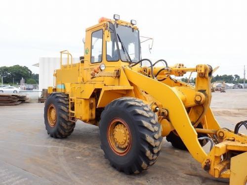 CAT 950BZ